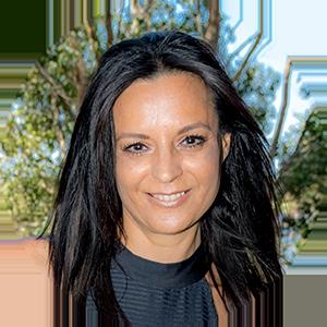 Life coach Francesca Vinci